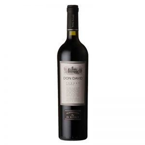 El Esteco Don David Tannat