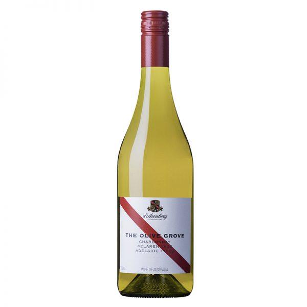 D'Arenberg The Olive Grove Chardonnay