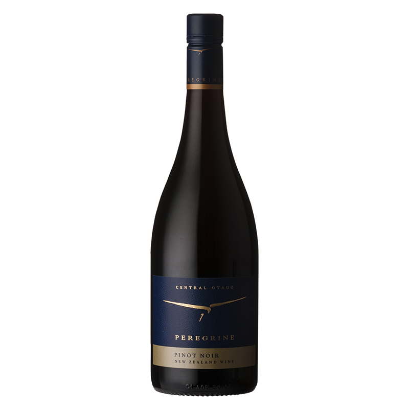 Peregrine Wines Pinot Noir