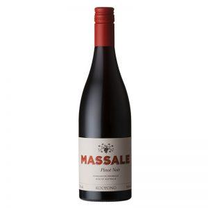 Massale Pinot Noir