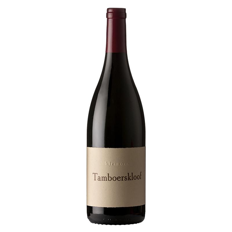 Tamboerskloof Syrah