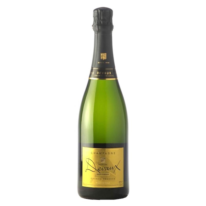 Devaux Champagne Grande Reserve