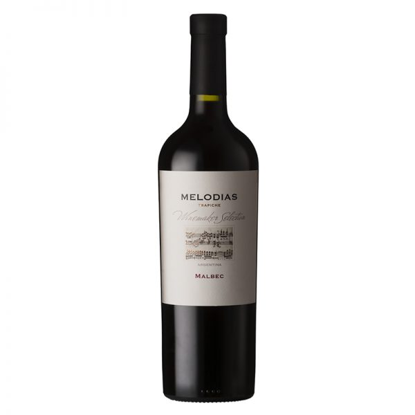 Melodias Winemakers Selection Malbec