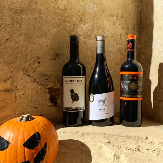 Promoción de Halloween