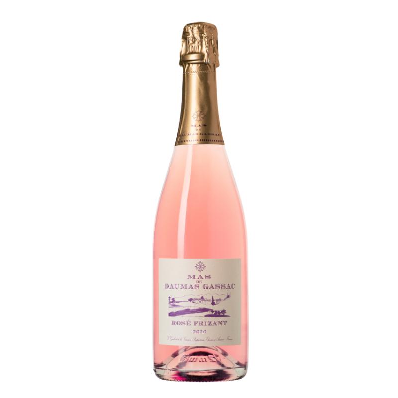 Mas de Daumas Gassac Sparkling Rosé | Vino espumoso