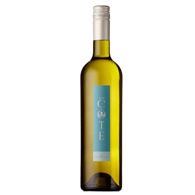 Vino blanco Sur la Côte White