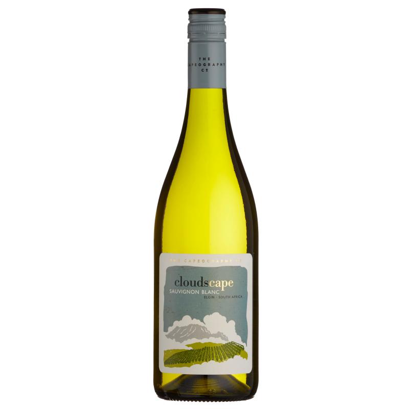Cloudscape Sauvignon Blanc