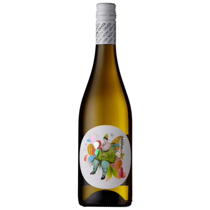 Uva Non Grata Gros Manseng Vino blanco de francia