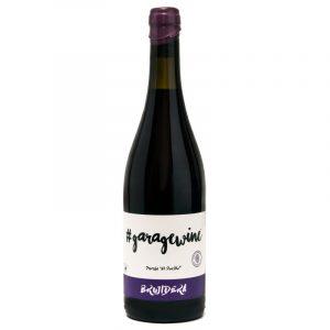 Vino español Garage wine Brujidera