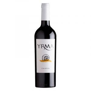 YRMA Calafuig - Vino del Vinalopó (Alicante)