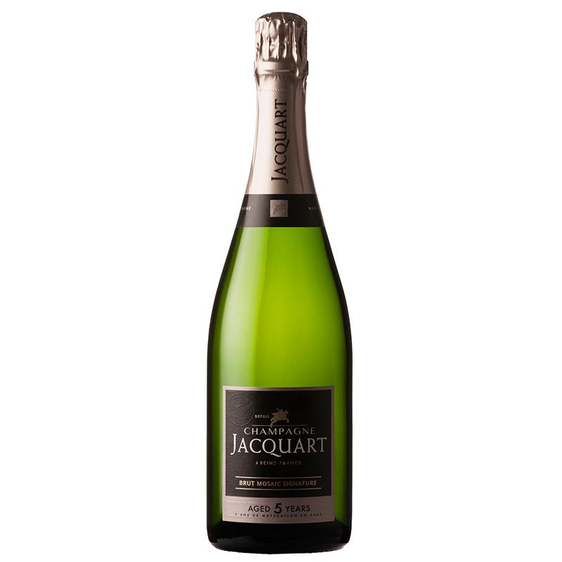 Champagne Jacquart Mosaïque Brut - Vino espumoso en The Wine Place