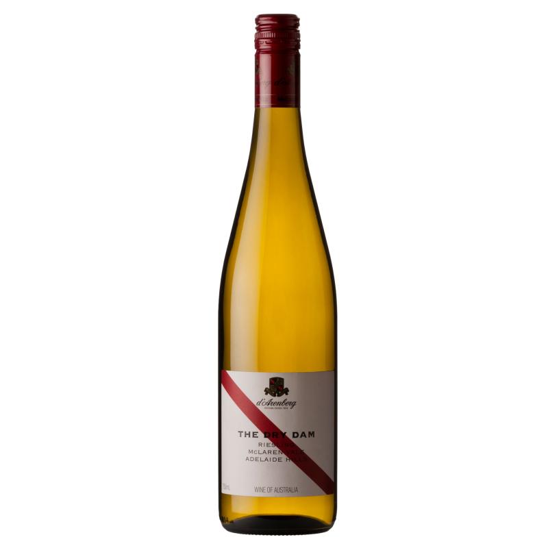 Vino blanco D'Arenberg The Dry Dam Riesling
