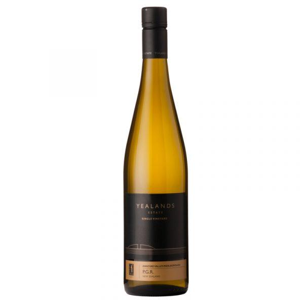 Vino Yealands Estate Single Vineyard PGR